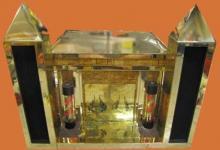 Temple of Fusion Case Mod AMD, EK Water Blocks 15
