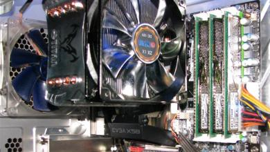 Photo of Titan Fenrir TTC-NK85TZ CPU Cooler