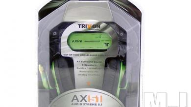 Tritton AX51 Gaming Headset (TRIAI-712)