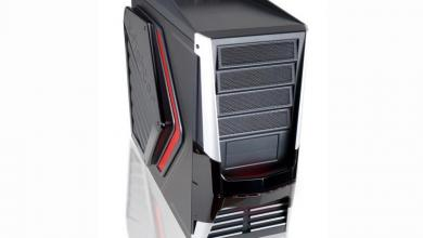 In Win X-Fighter Mid Tower Case X-Fighter
