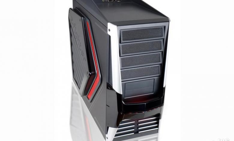 Photo of In Win X-Fighter Mid Tower Case
