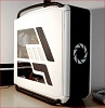 Photo of Aperture Science Case Mod by ultraflip