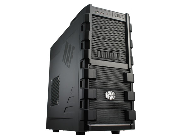 Cooler Master HAF 912 ATX Mid Tower Computer Case