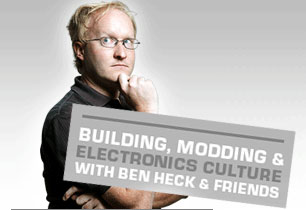 Photo of Soldering Tutorial from Ben Heck