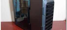 IN WIN GRone Full Tower Computer Case