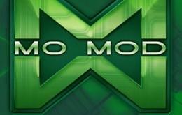 MoMods logo