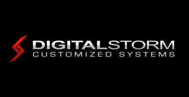 Digital Storm Computers