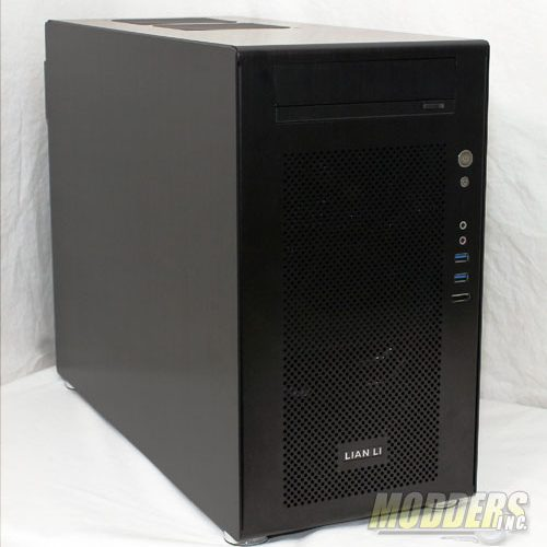 Lian Li PC-V700 Mid tower Case