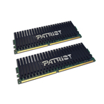 Patriot Extreme Performance Viper Series PC2-8500 4GB