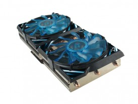 GELID Icy Vision Rev. 2 VGA Cooler Review 1
