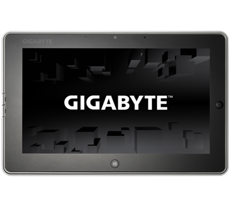 Photo of Gigabyte S1082 Windows 8 Slate Review