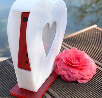 Photo of Valentine – Featured Case Mod