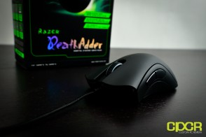 Razer DeathAdder 2013 (4G) Gaming Mouse Review | Custom PC Review 1