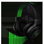 Razer Kraken Pro Headset Headphones, Headset, Razer 10