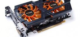 ZOTAC GeForce GTX 650 TI Boost Edition