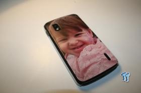 Casetagram Nexus 4 Custom Case Review :: TweakTown Nexuz 4 1