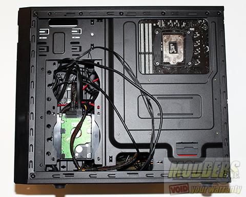 Cooler Master N400 Case