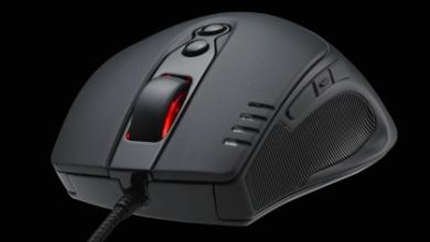 Photo of Cooler Master CM Storm HAVOC Pro Gaming Mouse