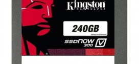 Kingston SSDNow V300 240G Upgrade Kit