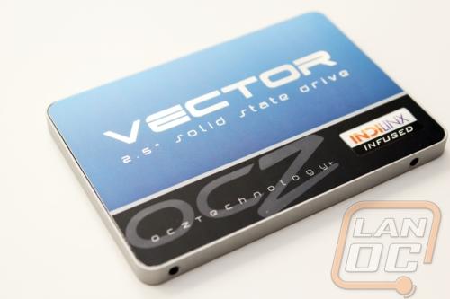 OCZ Vector SSD 256GB OCZ, SSD 1