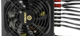 Enermax Triathlor FC 550W Power Supply Overview