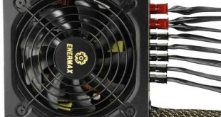 Enermax Ttriathlor Power Supply