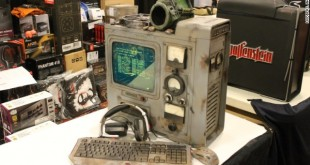 Modders Inc., the sponsors of a contest for the best modified computers