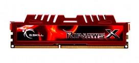 G.Skill Ripjaws X 2133Mhz DDR3 RAM