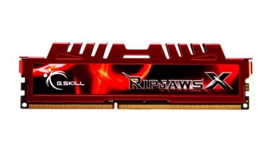 GSkill Ripjaws DDR