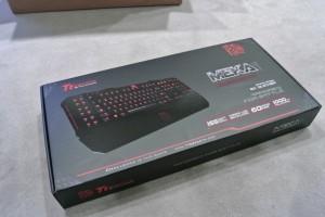 TT Keyboard Box Top Left