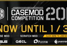 Get Ready for the Cooler Master 2013 Case Mod Competition case mod contest, Cooler Master 16
