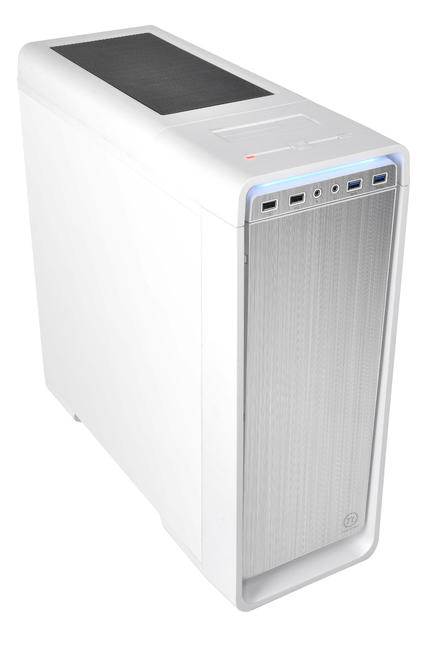 Thermaltake New Urban S31 Snow Edition, Simply Pure yet Elegant Refined