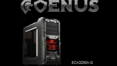 Enermax Coenus Computer Case Enermax, Mid Tower 11
