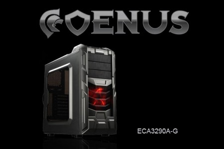 Photo of Enermax Coenus Computer Case