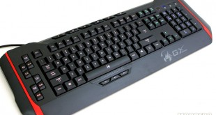 GX Gaming Manticore Keyboard