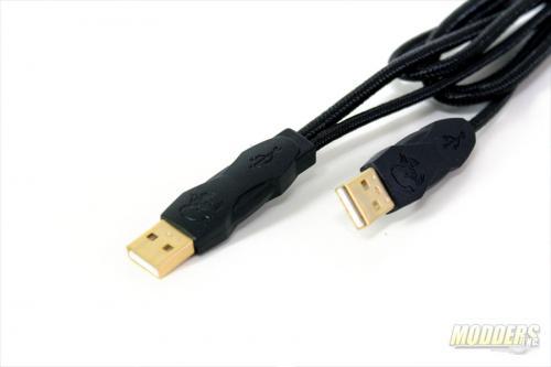 GX Gaming USB Cables