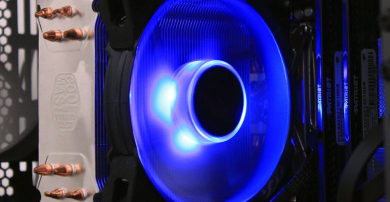 Photo of Cooler Master JetFlo Series Fans Review