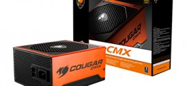 Cougar CMX V3 850W Power Supply Overview
