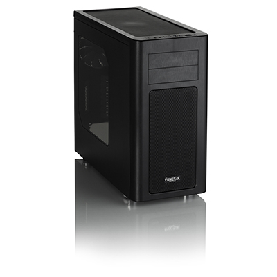 Photo of Fractal Arc Midi R2 Midtower Case Review