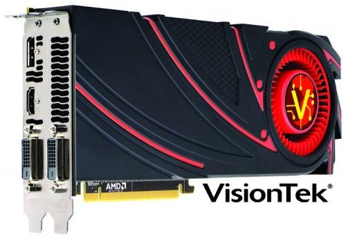 VisionTek VT280X