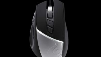 Cooler Master Reaper Mouse