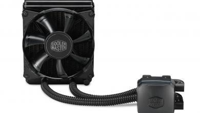 Photo of Cooler Master Nepton 140XL Cooler Review
