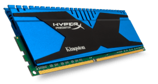 Kingston HyperX memory