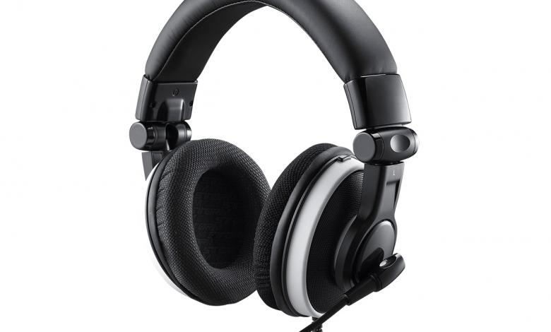 Photo of CM Storm Ceres 500 Gaming Headset Review