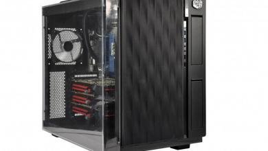 Photo of Cooler Master CES 2014 Sneak Peak – NEW Upcoming HAF case