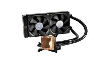 Photo of Cooler Master Glacer 240L All In One Liquid CPU Cooler