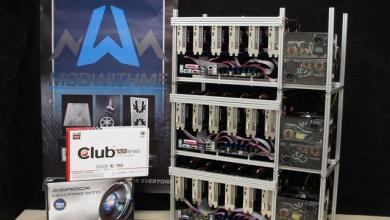 Photo of ModWithMe creates full line-up of Mining Solutions