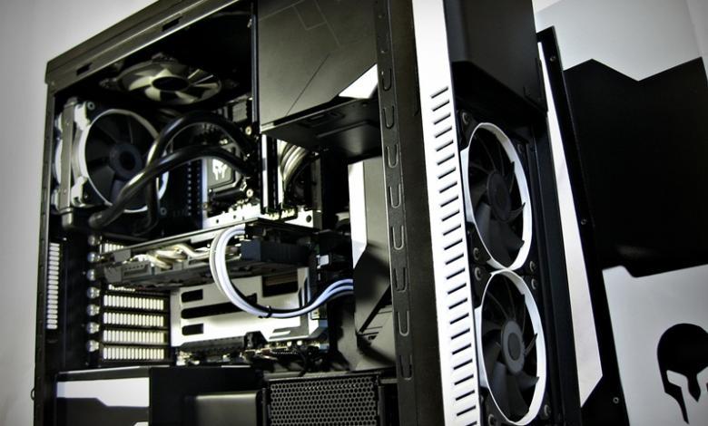 Photo of CENTURION: CM Silencio 650 Case Mod