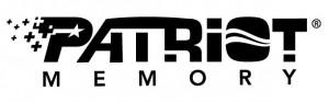 Patriot-Memory-logo