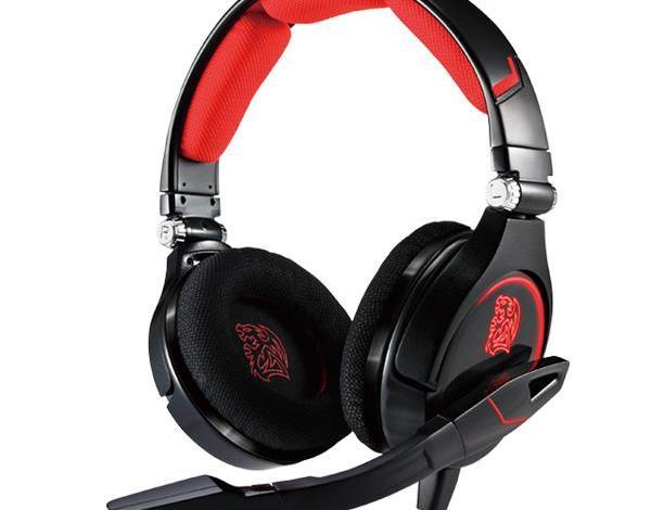 Photo of Thermaltake eSPORTS Cronos Gaming Headset